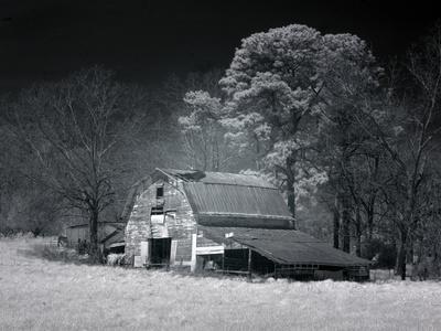 Barn, Dothan Alabama