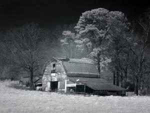 Barn, Dothan Alabama by Carol Highsmith