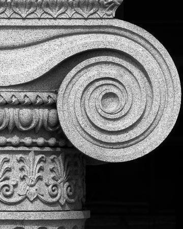 carol-highsmith-column-detail-u-s-treasury-building-washington-d-c-black-and-white-variant