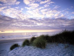 Sunrise on a Florida Beach by Carol Highsmith