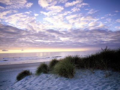 Sunrise on a Florida Beach