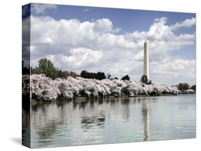 Washington Monument, Washington, D.C. - Vintage Variant