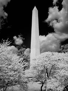 Washington Monument, Washington, D.C by Carol Highsmith