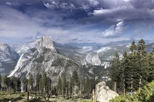 Yosemite National Park - California by Carol Highsmith
