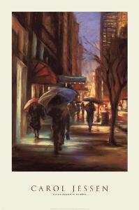 Fifty-Seventh Street by Carol Jessen