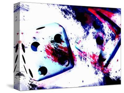 Abstract Dice Rolling Seven