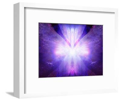 Artist Concept of the Big Bang