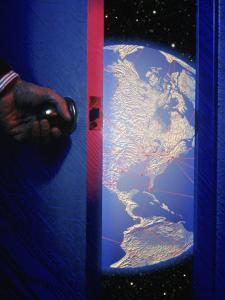 Opening the Door to Global Networking by Carol & Mike Werner