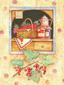 From My Kitchen III by Carol Morey