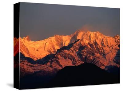 Annapurna Range, Nepal