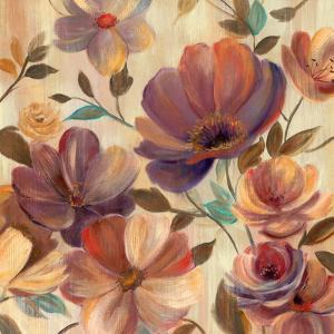 August's Garden II by Carol Robinson