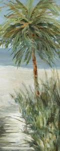 Beach Walk II by Carol Robinson