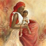 Beauty of Love I-Carol Robinson-Art Print