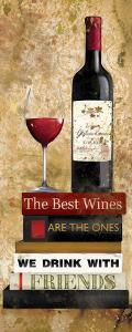 Best Red by Carol Robinson