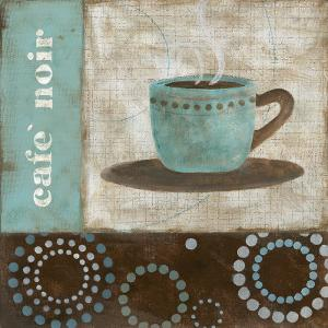 Café Noir by Carol Robinson