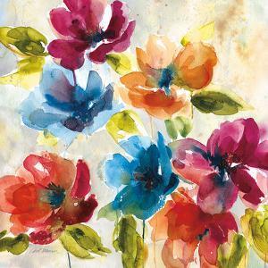 Color My World I by Carol Robinson