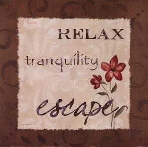 Escape by Carol Robinson