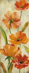 Flower Dance II by Carol Robinson