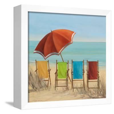 Four Summer I by Carol Robinson