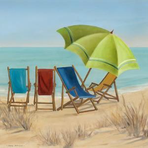 Four Summer II by Carol Robinson