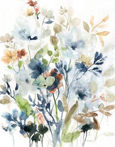 Holland Spring Mix I by Carol Robinson