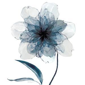 Indigo Bloom II by Carol Robinson