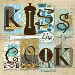Kiss the Cook by Carol Robinson