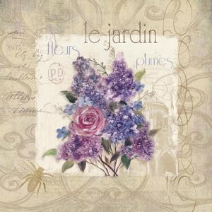 Le Jardin by Carol Robinson