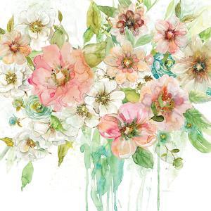Luscious Bouquet by Carol Robinson