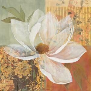Magnolia Morning I by Carol Robinson