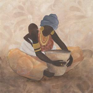 Maternal Love by Carol Robinson