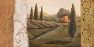 Memories of France I by Carol Robinson