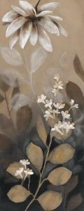 Misty Forest II by Carol Robinson