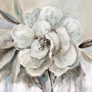 Neutral Bloom II by Carol Robinson