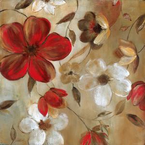Ready for Red I by Carol Robinson