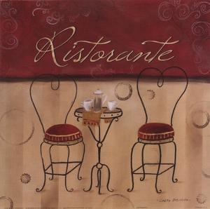 Ristorante by Carol Robinson