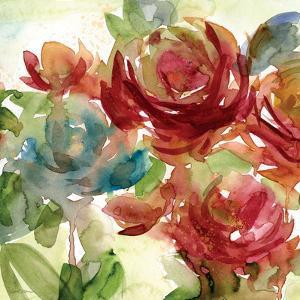 Secret Garden II by Carol Robinson
