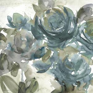 Secret Garden Negative II by Carol Robinson