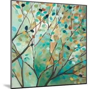 Tree of Life II by Carol Robinson
