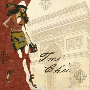 Tres Chic by Carol Robinson