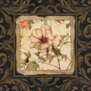Tropical Botanique IV by Carol Robinson