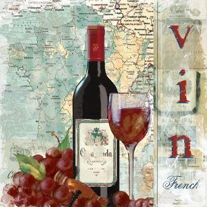 Vin by Carol Robinson