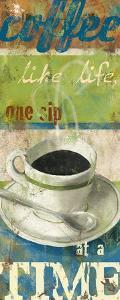Wake Up II by Carol Robinson
