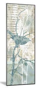 Winter Birds I by Carol Robinson