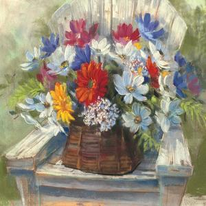 Adirondack Bouquet by Carol Rowan