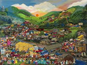 Shantytown Revival by Carol Salas
