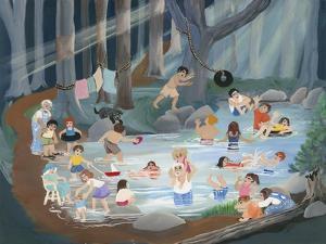 Splash! by Carol Salas