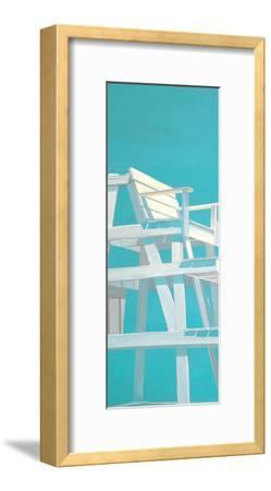 Life Guard Stand (turquoise)