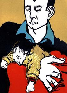 Father's Day by Carol Walklin