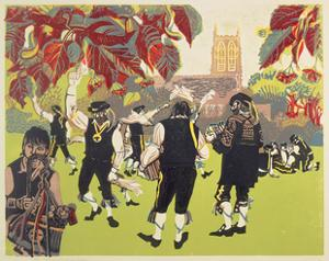 The Ravensbourne Men by Carol Walklin